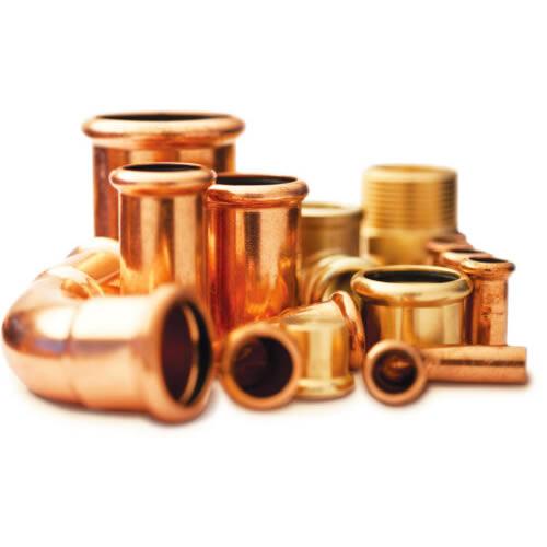 Copper Fittings – Australian Standard AS 3688