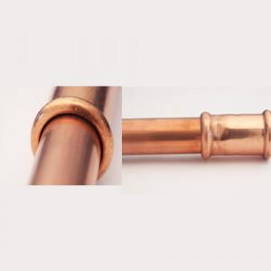 Copper Fittings – European Standard EN 1057