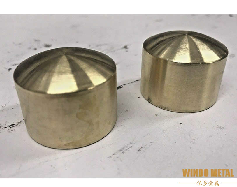 Brass Instrument Spare Parts