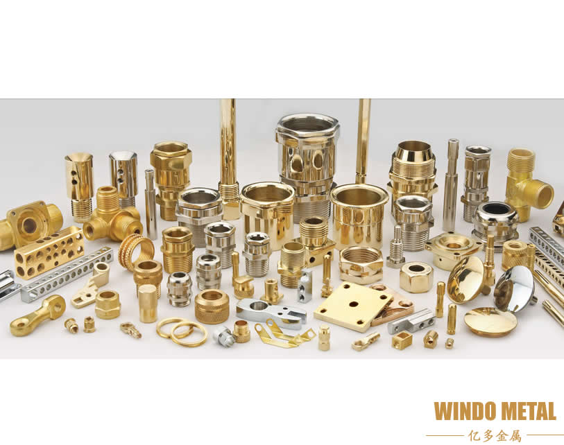 Central Brass Faucets and Replacement Parts