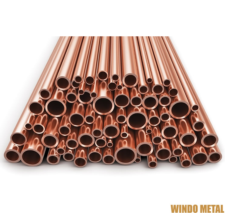 Bronze, Copper or Brass Tube Some Considerations for Contractors