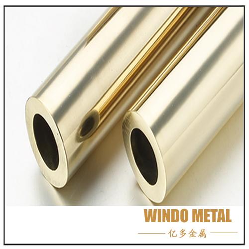 C3604 Brass Round Bar