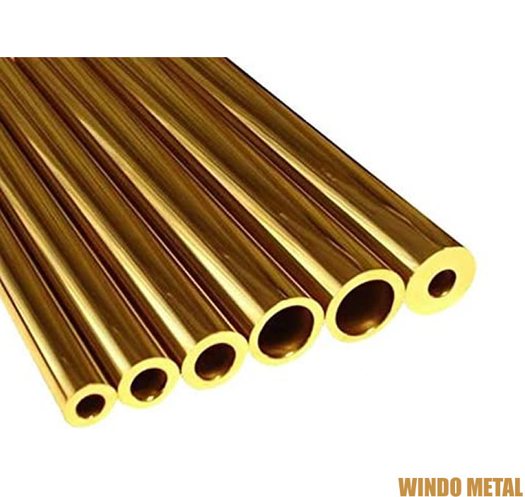 Common Things Made of Brass