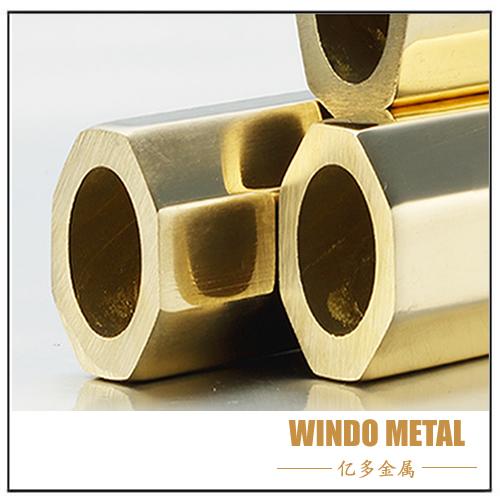 High-Quality Brass Rods C3604